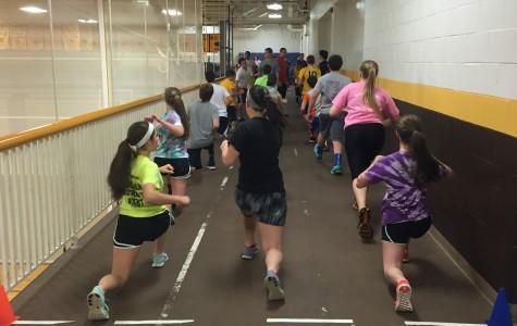 Executive fitness training comes to Carmel