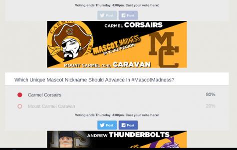 Corsair pride