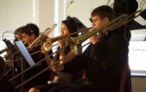 Jazz students shine