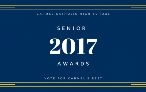 Senior Awards Voting Ends Today