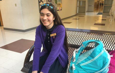 Student Spotlight: Debra Dunham