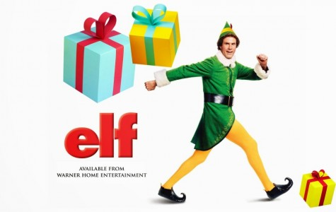 Elf Re-Cast