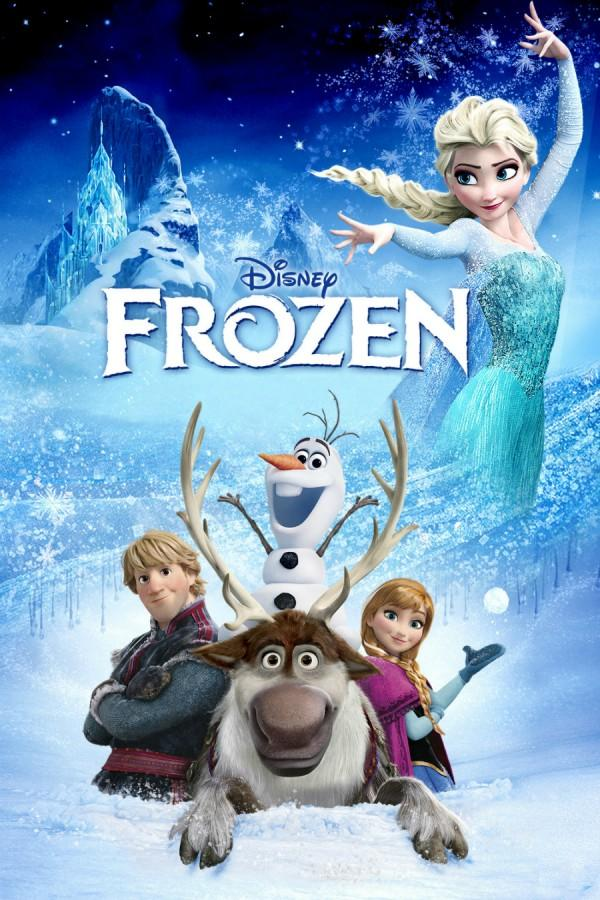 Frozen Full Movie - Free downloads and