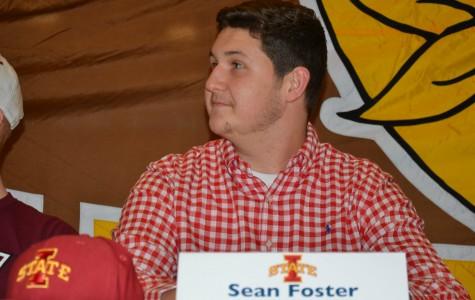 Sean Foster