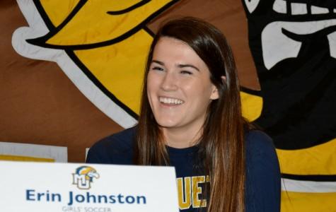 Erin Johnston