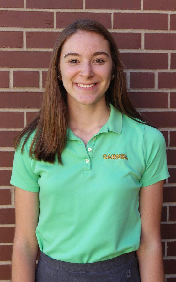 Megan Brinkman