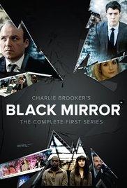 3. Black Mirror (2011-Present)