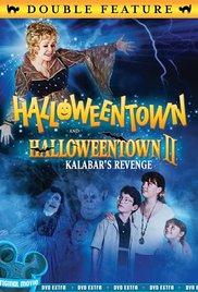 11. Halloweentown (1998)