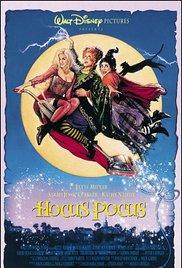 10. Hocus Pocus (1993)