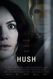 8. Hush (2016) [Rate R]