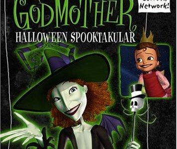 12. and 13. Scary Godmother and Scary Godmother: The Revenge of Jimmy (2003, 2005)