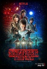 6. Stranger Things (2016-Present)
