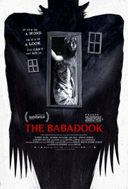 5. The Babadook (2014) [Not Rated, But It's Totally R]
