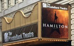 Hamilton alternatives