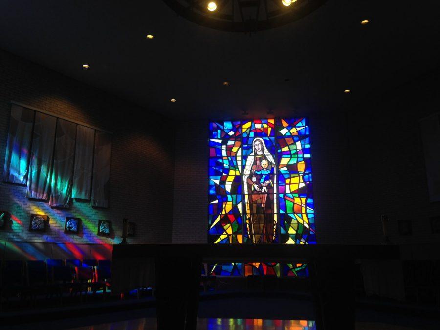 Corsairs on Christian service