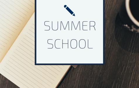 Get schooled in the summer