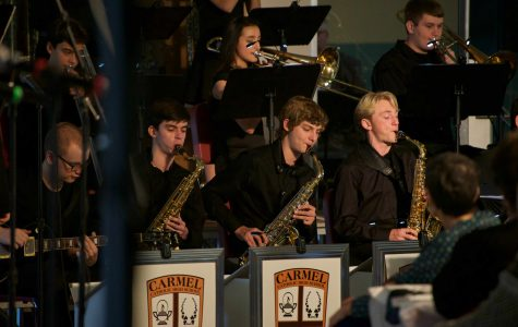 Carmel jazz groups to compete