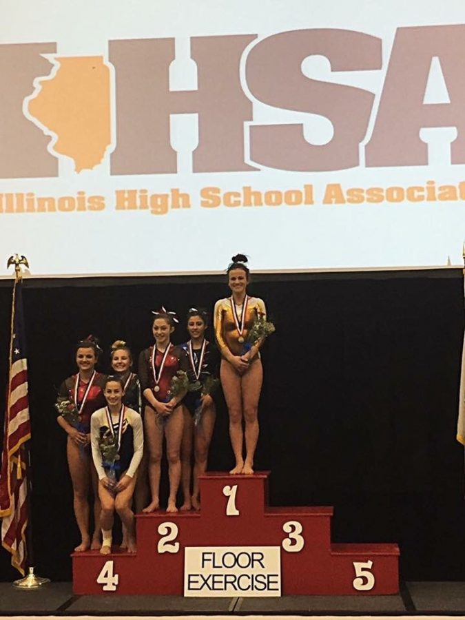Lococo is state champion