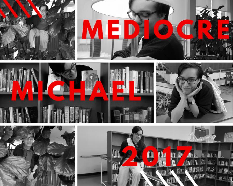 VIDEO: Mediocre Michael's Fashion Show Adventure - Part Four