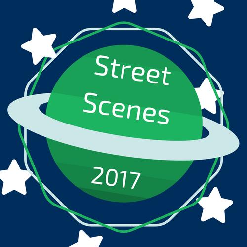 Street Scenes Seniors