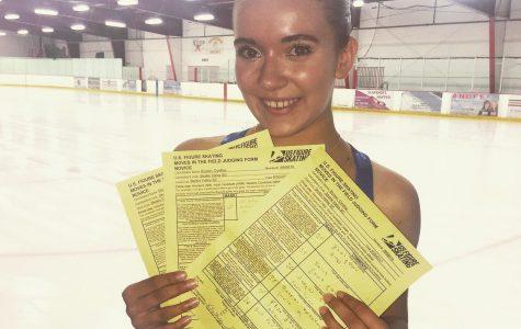 Figure Skating Full-Time: A Balancing Act