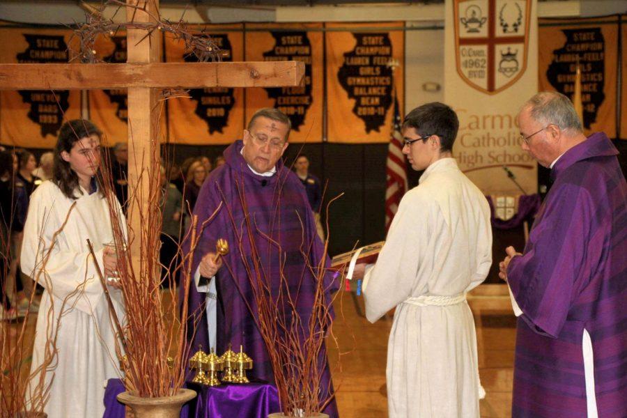 A guide to Lent: Carmel Catholic edition