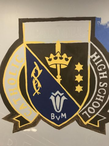Change of Art: CCHS Updates its Crest and Logo