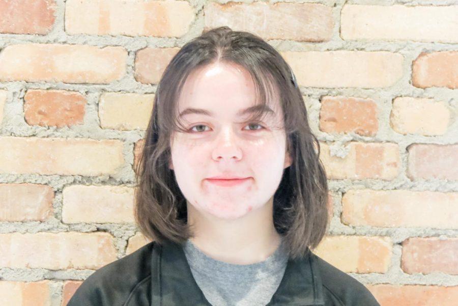 Tori Nagode