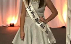 Teen queen competes for title