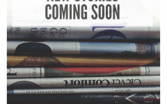 All new updates and posts will be coming to our online publication soon.  Stay tuned...