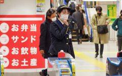 A New Coronavirus Variant Identified in Japan
