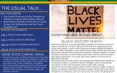 No. 5 February 2021 (Black History month
