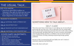 No. 6 February 2021 (Self-Care & Valentine's Day)
