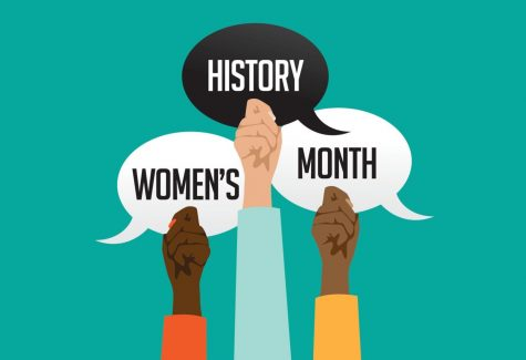 Women's History Month 2021